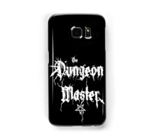 Dungeon Master Samsung Galaxy Case/Skin