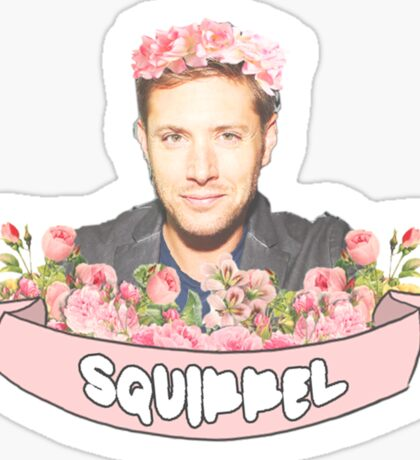 Supernatural - Dean Sticker