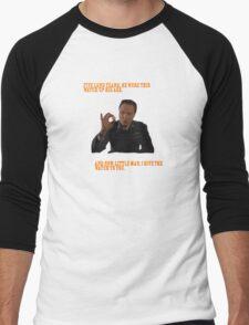 The Watch - Pulp Fiction Men's Baseball ¾ T-Shirt