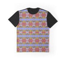 Toil and Bubble Graphic T-Shirt