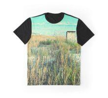 Through The Dunes Graphic T-Shirt