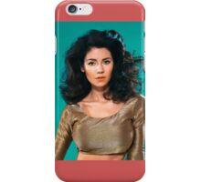 Marina and The Diamonds Green iPhone Case/Skin