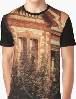 Stone House Graphic T-Shirt