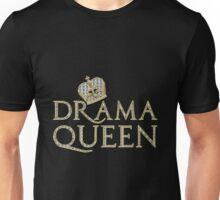 Drama Queen T Shirt Unisex T-Shirt