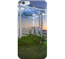 Squid's Ink Rotunda iPhone Case/Skin