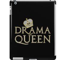 Drama Queen T Shirt iPad Case/Skin