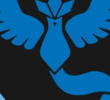 Team Mystic: Clothing, Cups, and More! Sticker