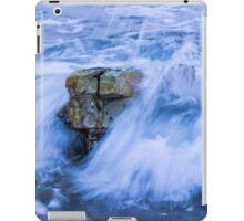 Rock Under Water iPad Case/Skin