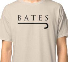 Mr. Bates by Freak Nasty Arson Classic T-Shirt