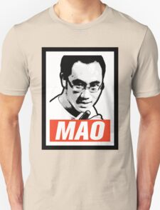 The Mao Point - Evolution 2014 T-Shirt