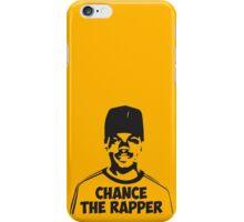 Chance iPhone Case/Skin