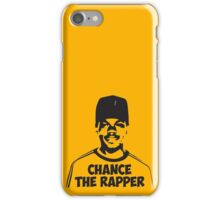 Chance iPhone Case/Skin