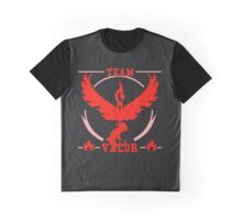 Team Valor: Clothing, Cups, and More! Graphic T-Shirt