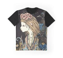 Changeling Graphic T-Shirt