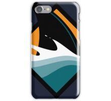 San Jose Sharks iPhone Case/Skin