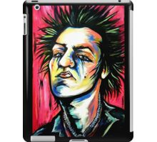 Punk Rawk  iPad Case/Skin