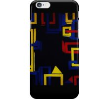 Happiness is Just Around The Corner iPhone Case/Skin