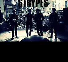 The Strypes by pandagoo