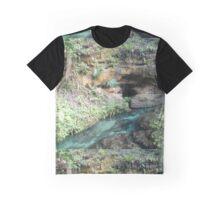 Secret Spring Graphic T-Shirt