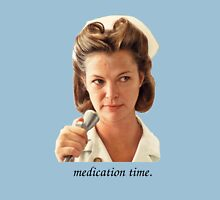 Medication Time Unisex T-Shirt