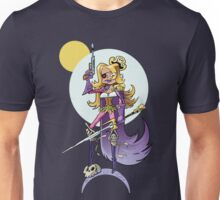 Space Pirate Queen Unisex T-Shirt