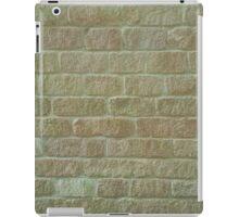 Bricks iPad Case/Skin