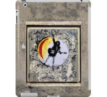 ACDC Poster of Angus Young - iPad Cover iPad Case/Skin
