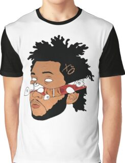 XO Graphic T-Shirt