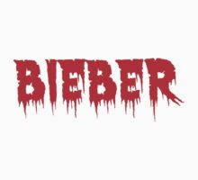 BIEBER by belelathrone