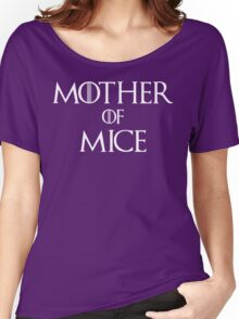 Mother of Mice T Shirt Women's Relaxed Fit T-Shirt