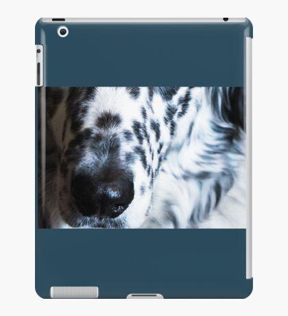 Cropped Tia iPad Case/Skin