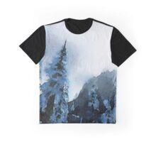 Northrend by Night Graphic T-Shirt