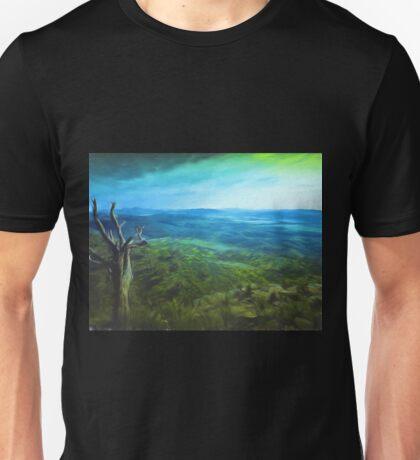 Green Hills Unisex T-Shirt