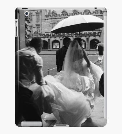 Offbeat Bride iPad Case/Skin