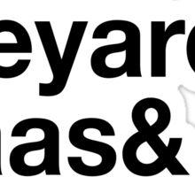 YA Authors Sticker