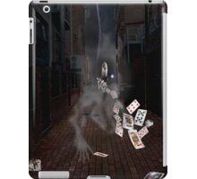 Duplicity in Wonderland iPad Case/Skin