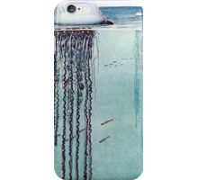 Life On The Ocean iPhone Case/Skin