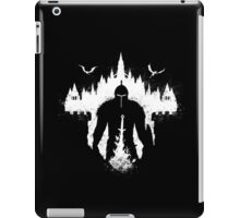 Warrior Soul iPad Case/Skin