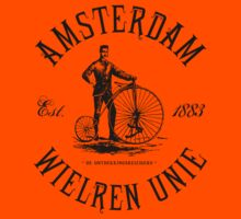 Amsterdam Bicycle Club by smashtransit