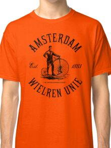 Amsterdam Bicycle Club Classic T-Shirt