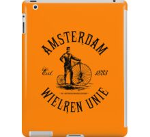 Amsterdam Bicycle Club iPad Case/Skin