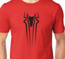 the amazing spider man logo Unisex T-Shirt