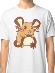 PAstel Dedenne Classic T-Shirt