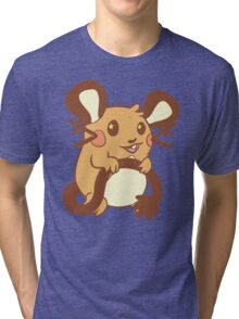 PAstel Dedenne Tri-blend T-Shirt