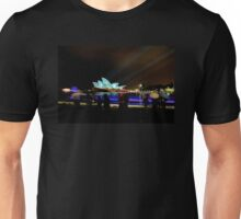 Blue Sails Unisex T-Shirt