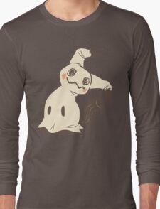 Pastel Mimikyu Long Sleeve T-Shirt