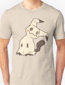 Pastel Mimikyu Unisex T-Shirt