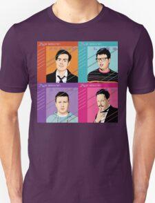 AN SHO(w) - New Wave Unisex T-Shirt