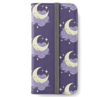 Celestial iPhone Wallet/Case/Skin