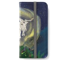 Magic Goat iPhone Wallet/Case/Skin